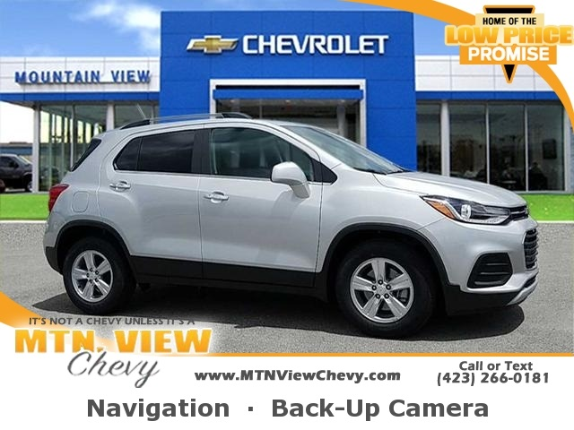 new 2019 chevrolet trax lt 4d sport utility in chattanooga. Black Bedroom Furniture Sets. Home Design Ideas